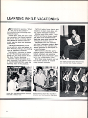 Page 14, 1979 Edition, Whiting High School - Reflector Yearbook (Whiting, IN) online yearbook collection
