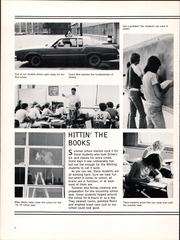 Page 8, 1979 Edition, Whiting High School - Reflector Yearbook (Whiting, IN) online yearbook collection