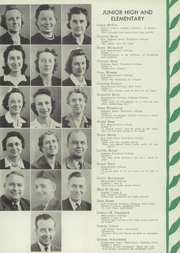 Page 13, 1942 Edition, Bremen High School - Sprig O Mint Yearbook (Bremen, IN) online yearbook collection