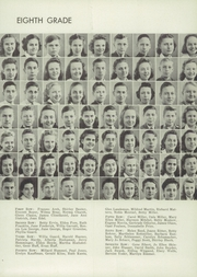 Page 15, 1942 Edition, Bremen High School - Sprig O Mint Yearbook (Bremen, IN) online yearbook collection