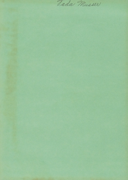 Page 3, 1942 Edition, Bremen High School - Sprig O Mint Yearbook (Bremen, IN) online yearbook collection