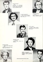 Page 10, 1952 Edition, Bremen High School - Sprig O Mint Yearbook (Bremen, IN) online yearbook collection