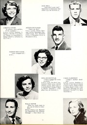 Page 17, 1952 Edition, Bremen High School - Sprig O Mint Yearbook (Bremen, IN) online yearbook collection
