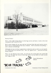 Page 6, 1952 Edition, Bremen High School - Sprig O Mint Yearbook (Bremen, IN) online yearbook collection