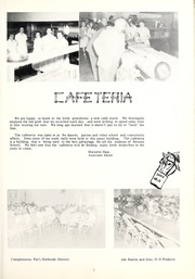 Page 7, 1952 Edition, Bremen High School - Sprig O Mint Yearbook (Bremen, IN) online yearbook collection