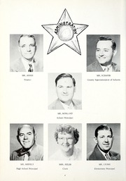 Page 8, 1952 Edition, Bremen High School - Sprig O Mint Yearbook (Bremen, IN) online yearbook collection