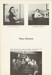 Page 10, 1954 Edition, Bremen High School - Sprig O Mint Yearbook (Bremen, IN) online yearbook collection