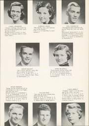 Page 13, 1954 Edition, Bremen High School - Sprig O Mint Yearbook (Bremen, IN) online yearbook collection