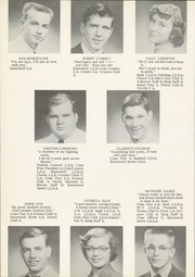 Page 14, 1954 Edition, Bremen High School - Sprig O Mint Yearbook (Bremen, IN) online yearbook collection