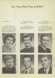 Page 11, 1956 Edition, Bremen High School - Sprig O Mint Yearbook (Bremen, IN) online yearbook collection