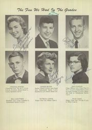 Page 12, 1956 Edition, Bremen High School - Sprig O Mint Yearbook (Bremen, IN) online yearbook collection