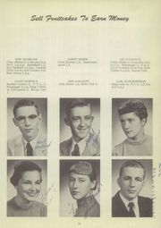 Page 17, 1956 Edition, Bremen High School - Sprig O Mint Yearbook (Bremen, IN) online yearbook collection