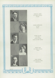 Page 14, 1930 Edition, Culver High School - Tomahawk Yearbook (Culver, IN) online yearbook collection