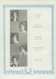 Page 16, 1930 Edition, Culver High School - Tomahawk Yearbook (Culver, IN) online yearbook collection