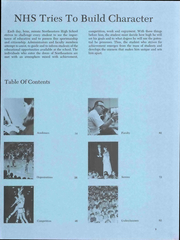 Page 9, 1970 Edition, Northeastern High School - Lance Yearbook (Fountain City, IN) online yearbook collection