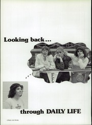 Page 6, 1982 Edition, Northeastern High School - Lance Yearbook (Fountain City, IN) online yearbook collection
