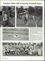 Page 8, 1982 Edition, Northeastern High School - Lance Yearbook (Fountain City, IN) online yearbook collection