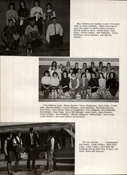 Page 10, 1966 Edition, Cloverdale High School - Hi Lites Yearbook (Cloverdale, IN) online yearbook collection