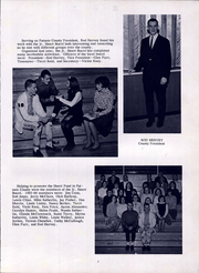Page 11, 1966 Edition, Cloverdale High School - Hi Lites Yearbook (Cloverdale, IN) online yearbook collection