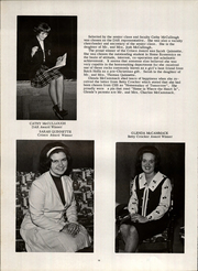 Page 14, 1966 Edition, Cloverdale High School - Hi Lites Yearbook (Cloverdale, IN) online yearbook collection