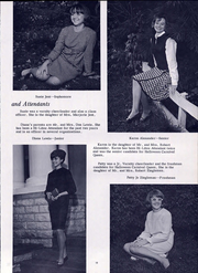 Page 17, 1966 Edition, Cloverdale High School - Hi Lites Yearbook (Cloverdale, IN) online yearbook collection