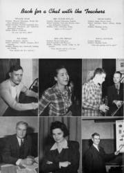 Page 12, 1946 Edition, Southwest High School - Wagistanian Yearbook (Minneapolis, MN) online yearbook collection