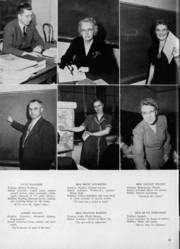 Page 14, 1946 Edition, Southwest High School - Wagistanian Yearbook (Minneapolis, MN) online yearbook collection
