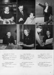 Page 16, 1946 Edition, Southwest High School - Wagistanian Yearbook (Minneapolis, MN) online yearbook collection
