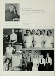 Page 10, 1950 Edition, Southwest High School - Wagistanian Yearbook (Minneapolis, MN) online yearbook collection