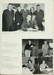 Page 11, 1950 Edition, Southwest High School - Wagistanian Yearbook (Minneapolis, MN) online yearbook collection