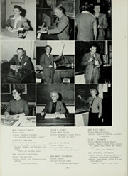 Page 12, 1950 Edition, Southwest High School - Wagistanian Yearbook (Minneapolis, MN) online yearbook collection