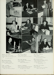 Page 13, 1950 Edition, Southwest High School - Wagistanian Yearbook (Minneapolis, MN) online yearbook collection