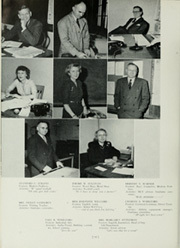 Page 14, 1950 Edition, Southwest High School - Wagistanian Yearbook (Minneapolis, MN) online yearbook collection