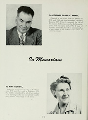 Page 8, 1950 Edition, Southwest High School - Wagistanian Yearbook (Minneapolis, MN) online yearbook collection