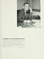 Page 9, 1950 Edition, Southwest High School - Wagistanian Yearbook (Minneapolis, MN) online yearbook collection