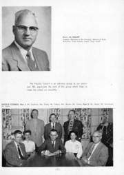 Page 11, 1955 Edition, Southwest High School - Wagistanian Yearbook (Minneapolis, MN) online yearbook collection