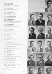 Page 13, 1955 Edition, Southwest High School - Wagistanian Yearbook (Minneapolis, MN) online yearbook collection