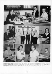 Page 14, 1955 Edition, Southwest High School - Wagistanian Yearbook (Minneapolis, MN) online yearbook collection