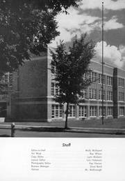 Page 6, 1955 Edition, Southwest High School - Wagistanian Yearbook (Minneapolis, MN) online yearbook collection