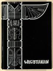 1963 Edition, Southwest High School - Wagistanian Yearbook (Minneapolis, MN)