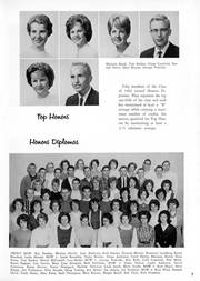 Page 11, 1963 Edition, Southwest High School - Wagistanian Yearbook (Minneapolis, MN) online yearbook collection