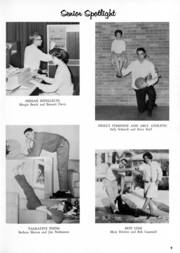 Page 13, 1963 Edition, Southwest High School - Wagistanian Yearbook (Minneapolis, MN) online yearbook collection