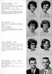 Page 17, 1963 Edition, Southwest High School - Wagistanian Yearbook (Minneapolis, MN) online yearbook collection