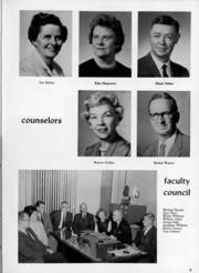 Page 13, 1965 Edition, Southwest High School - Wagistanian Yearbook (Minneapolis, MN) online yearbook collection