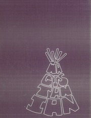 1969 Edition, Southwest High School - Wagistanian Yearbook (Minneapolis, MN)