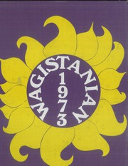 1973 Edition, Southwest High School - Wagistanian Yearbook (Minneapolis, MN)