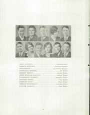 Page 14, 1930 Edition, Bloomfield High School - Owl Yearbook (Bloomfield, IN) online yearbook collection