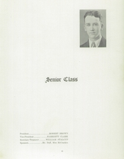 Page 15, 1930 Edition, Bloomfield High School - Owl Yearbook (Bloomfield, IN) online yearbook collection