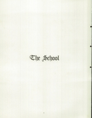 Page 8, 1930 Edition, Bloomfield High School - Owl Yearbook (Bloomfield, IN) online yearbook collection