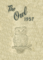 Page 1, 1957 Edition, Bloomfield High School - Owl Yearbook (Bloomfield, IN) online yearbook collection